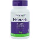 Melatonin, 3mg - 60 tabs