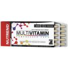 MultiVitamin Compressed Caps - 60 caps