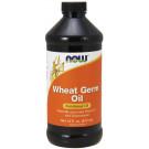 Wheat Germ Oil, Liquid - 473ml.