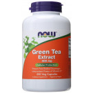 Green Tea Extract, 400mg - 250 vcaps