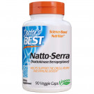 Natto-Serra - 90 vcaps