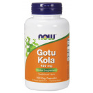 Gotu Kola, 450mg - 100 vcaps