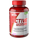 Active Woman Multivitamin - 90 tabs