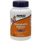 Chondroitin Sulfate, 600mg - 120 caps