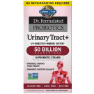 Dr. Formulated Probiotics Urinary Tract+ - 60 vcaps