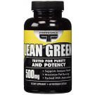 Lean Green - 60 vcaps