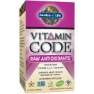 Vitamin Code RAW Antioxidants - 30 vcaps