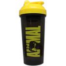 Animal Yellow Pak Iconic Shaker, Black - 700 ml.