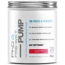 Pre Workout Pump