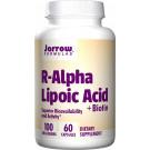 R-Alpha Lipoic Acid + Biotin - 60 caps