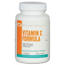 Vitamin C Formula, 500mg - 100 tablets