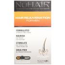 NuHair Hair Rejuvenation for Men - 60 tabs