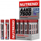 AAKG 7500, Blackcurrant - 20 x 25 ml.