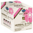Wild Rose Herbal D-Tox 12-Day Cleanse - 1 kit