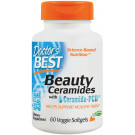 Beauty Ceramides - 60 veggie softgels