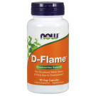 D-Flame - 90 vcaps