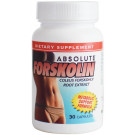 Absolute Forskolin - 30 caps