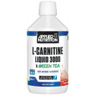 L-Carnitine Liquid 3000 & Green Tea