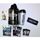 MuscleTech Promo Pack