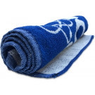 Gym Towel - Blue