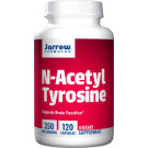 N-Acetyl Tyrosine, 350mg - 120 caps