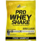 Pro Whey Shake, Cookies & Cream - 17g (1 serving)