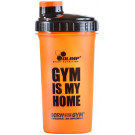 Shaker, Gym Is My Home - 700 ml.