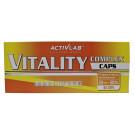 Vitality Complex - 60 caps