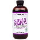 Super B Complex, Herbal - 240 ml.