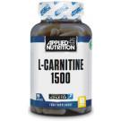 L-Carnitine, 1500mg - 120 capsules