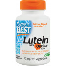 Lutein with OptiLut, 10mg - 120 vcaps