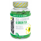 CLA L-Carnitine & Green Tea - 100 softgels