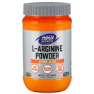 L-Arginine, Pure Powder - 454g