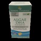 Algae DHA, 500mg - 60 softgels