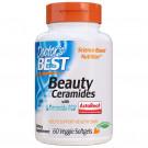 Beauty Ceramides with Ceramide-PCD - 60 veggie softgels
