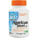 Agaricus Blazei with BioPerine - 90 vcaps