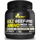Gold BEEF-PRO AMINO - 300 mega tabs
