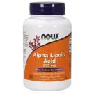 Alpha Lipoic Acid, 250mg - 120 vcaps