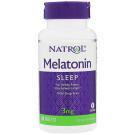 Melatonin, 3mg - 120 tabs