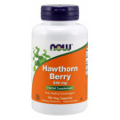 Hawthorn Berry, 540mg - 100 vcaps