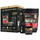 Gold Standard Zone Recovery Pack Limited Edition