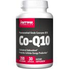 Co-Q10, 200mg - 30 caps