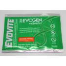 Evovite Naturals Powder, Orange Mango - 5.6g (1 serving)
