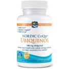 Nordic CoQ10 Ubiquinol, 100mg - 60 softgels