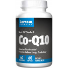 Co-Q10, 60mg - 60 caps