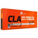 CLA with Green Tea plus L-Carnitine Sport Edition - 60 caps