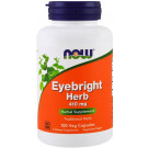Eyebright Herb, 410mg - 100 vcaps
