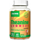 Theanine Gummies, 100mg - 60 gummies