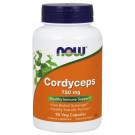 Cordyceps, 750mg - 90 vcaps