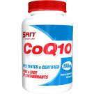 CoQ10, 100mg - 60 caps